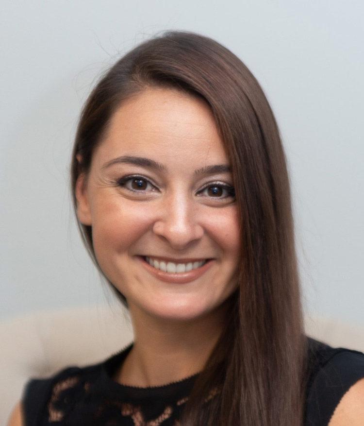 Alexandra Gleason, LMFT