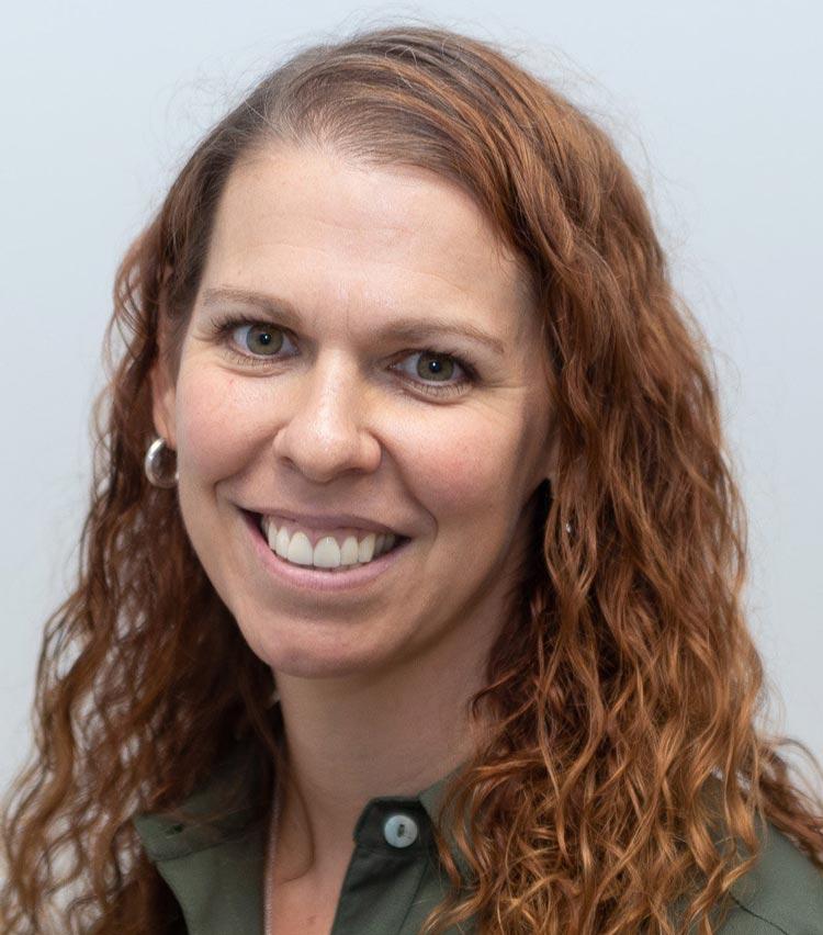 Elizabeth Fyfe, LMHC