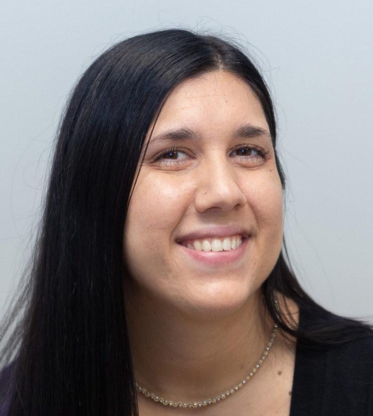 Kaitlyn Fursari, LMHC