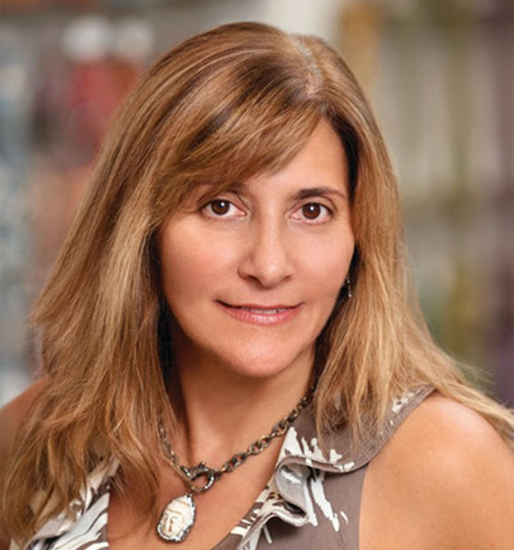 Lori Miller, LMHC