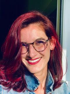 Gabrielle DiVincenzo, MFT-LP