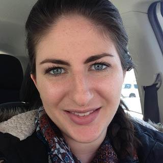 Briana Curto, LMSW