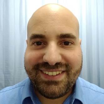 Anthony Vecchiarello, LMSW